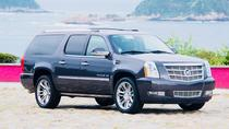 Private Deluxe Transfer Huatulco: One-Way or Round-Trip International Airport, Oaxaca, Airport &...