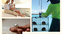 VIP Paspaley Pearl Farm Tour, Broome, Day Cruises