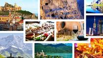 15-Day Grand Tour of Georgia from Tbilisi, Tbilisi, Multi-day Tours