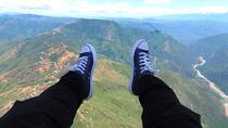 Paragliding In Gudauri, Tbilisi, 4WD, ATV & Off-Road Tours