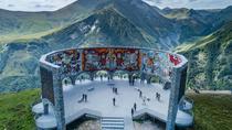 Tour to Kazbegi Full Day - Stepantsminda, Tbilisi, Cultural Tours