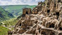 Vardzia, Rabati, and Borjomi private tour from Tbilisi, Tbilisi, Private Sightseeing Tours