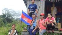 Aural Mountain Trek: Cambodia Tallest Peak Challenge, Phnom Penh, Hiking & Camping