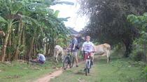 Silk Island Biking Tour, Phnom Penh, City Tours