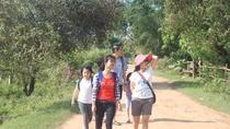 Silk Island Walking Tour, Phnom Penh, Bike & Mountain Bike Tours