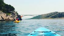 Krk bridge and the islet of St Marko sea kayaking tour, Kvarner, 4WD, ATV & Off-Road Tours
