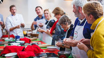 Traditional Polish Cooking Class with liquor tasting and aprons in Warsaw, Warsaw, Cooking Classes