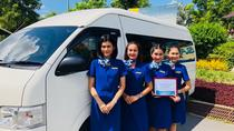Private Airport Transfer in Koh Samui Minivan 10 PAX, Surat Thani, Bus & Minivan Tours