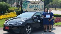 Private Airport Transfer in Koh Samui Sedan 1-3 PAX, Surat Thani, Airport & Ground Transfers