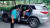 Private Airport Transfer in Koh Samui SUV 1 - 4 PAX, Surat Thani, Airport & Ground Transfers