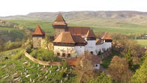 Footsteps of Saxons day tour, in Transylvania, from Targu Mures, Targu Mures, Day Trips