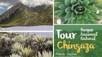 Tour Chingaza Paramo - Parche Cachaco Tours, Bogotá, Bogotá, Day Trips