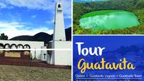 Tour Guatavita - Parche Cachaco Tours, Bogotá, Bogotá, Day Trips