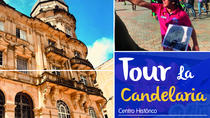 Tour La Candelaria (Historical Center) - Parche Cachaco Tours, Bogotá, Bogotá, City Tours