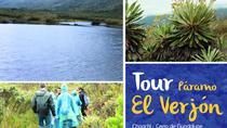 Tour Verjón Paramo - Parche Cachaco Tours, Bogotá, Bogotá, Day Trips