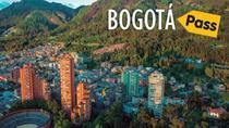 Bogotá City Pass, Bogotá, Half-day Tours