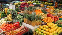 Colombian Exotic Fruits Tour in Bogota, Bogotá, Food Tours