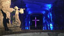 Salt Cathedral Tour, ボゴタ