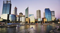 Half Day Perth & Fremantle Highlights, Perth, Private Sightseeing Tours