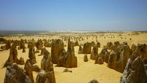 Pinnacles Desert Tour, Perth, Private Sightseeing Tours