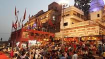 Evening Ganga Aarti Boat Tour Varanasi, Varanasi, Cultural Tours