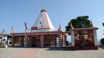 Kunjapuri Temple Trek, Rishikesh, Hiking & Camping