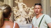 Sistine Chapel before Crowds: Small-Group Vatican Tour with Breakfast prior to Entrance, Rome,...