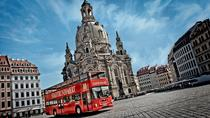 Big Sightseeing Tour in Dresden, ドレスデン