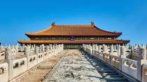 Forbidden City Full Tickets with a FREE English Speaking Tour (Conditions Apply), Beijing,...