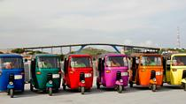 2-Hour TukTuk Rental with an Experienced Guide and Driver, Curazao