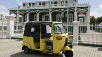Curacao TukTuk City Tour, Curacao, City Tours