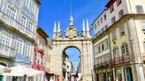 Minho - History meets Beauty, Porto, Walking Tours