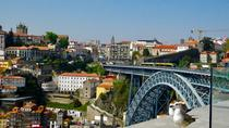 Porto - Living Like a Local, Porto, Private Sightseeing Tours