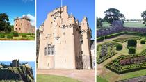 Aberdeenshire Castle Tour, Aberdeen, Attraction Tickets