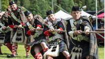 Braemar Gathering (Highland Games), Aberdeen, Cultural Tours