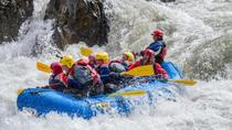 White Water Rafting Day Trip from Hafgrímsstaðir: Grade 4 Rafting on the East Glacial River, ...