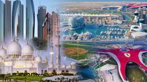Abu Dhabi City Tour, Abu Dhabi, Cultural Tours