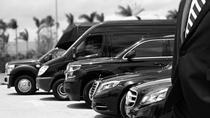 Chauffeur Service From Dubai, Dubai, Airport & Ground Transfers