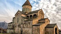 4 days tour TBILISI - MTSHETA - STEPANTSMINDA - KAKHETIA, Tbilisi, Multi-day Tours