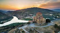 5 days tour TBILISI - MCTSHETA - STEPANTSMINDA - KAKHETIA - BORJOMI, Tbilisi, Multi-day Tours