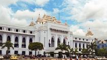 Walking Tour in Yangon, Yangon, Day Trips