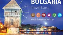 Bulgaria Travel Card, Varna, Attraction Tickets
