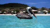 Private Curaçao Beaches Tour Including Kenepa Beach, Curazao