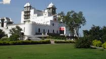 Eklingji & Nagda Day Tour with monsoon palace By Car, Udaipur, Day Trips