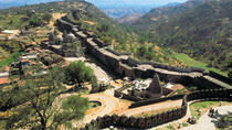 Kumbhalgarh and Ranakpur private Day Tour, Udaipur, Day Trips