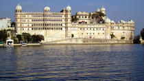 Udaipur Private City Tour with Ahar cenotaph, Udaipur, Day Trips