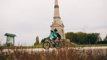 Stari Slankamen Bike Tour, Belgrade, Bike & Mountain Bike Tours
