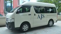 Ipoh to Kuala Lumpur KLIA1 or KLIA2 Private One-Way Transfer, Kuala Lumpur, Airport & Ground...