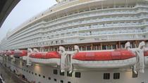 Kuala Lumpur Cruise Excursions City Tour from Port Klang Cruise Terminal, Kuala Lumpur, Ports of...