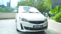 Private Transfer from Genting Highlands to KLIA International Airport, Pahang, Private Transfers